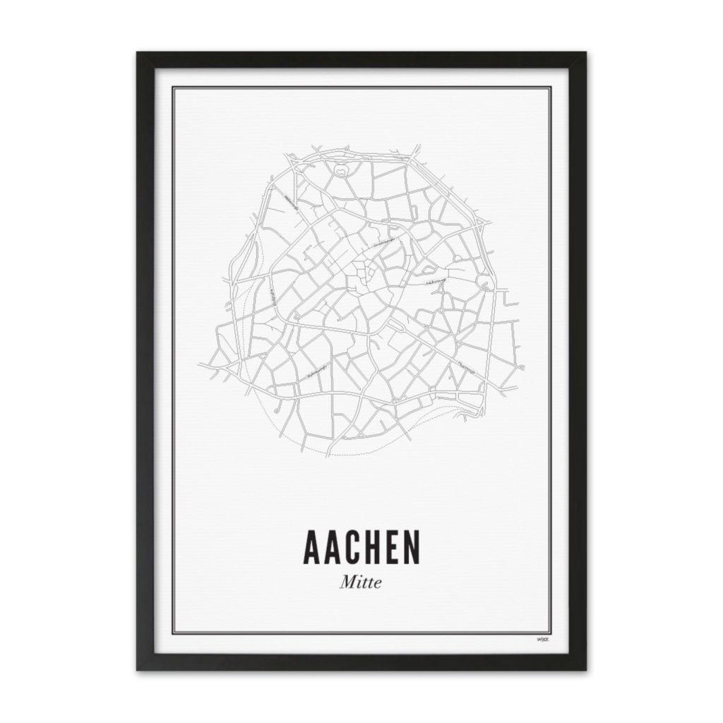 AACHEN-MITTE-ZWARTELIJSTJE