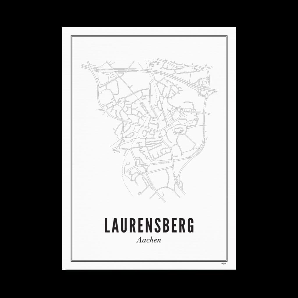 AachenLaurensbergPapier