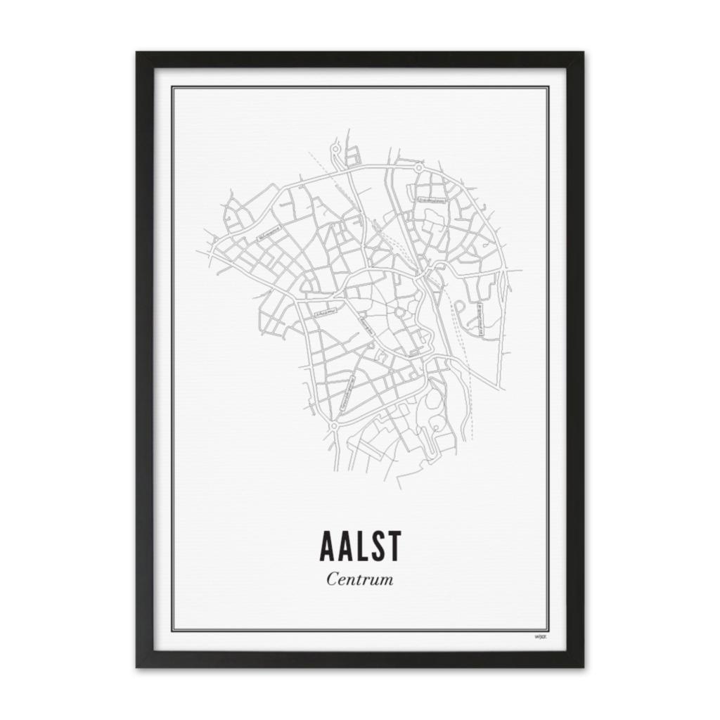 Aalst_Centrum_Lijst