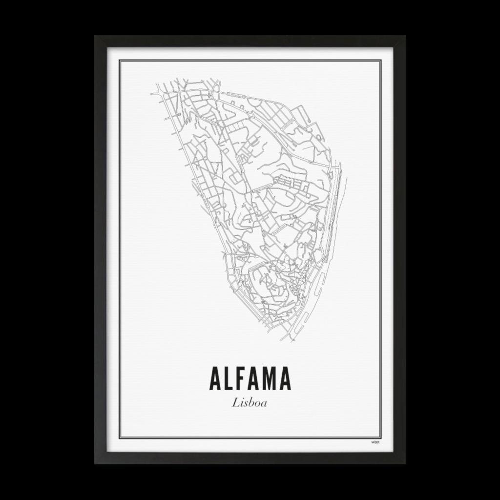 Alfama_Lijst