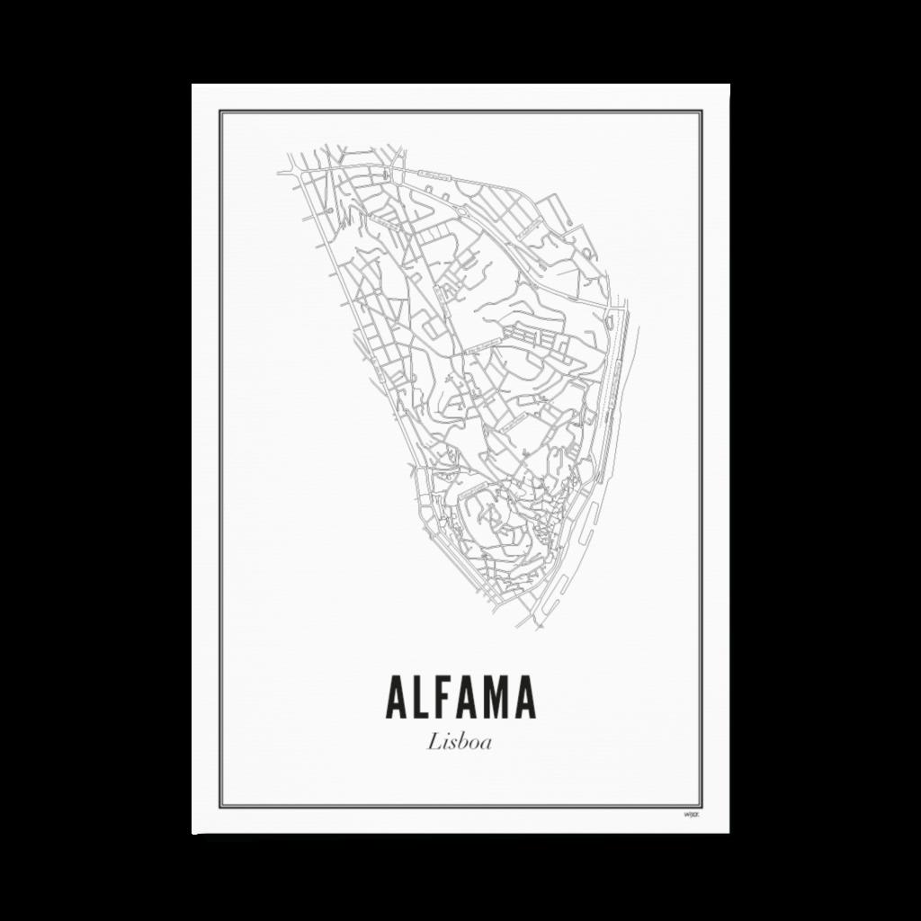 Alfama_Papier
