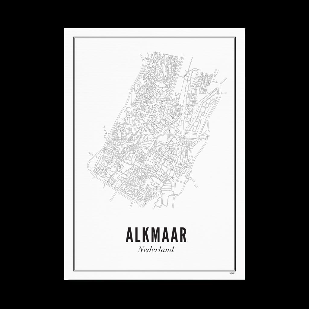 ALKMAART PAPIER