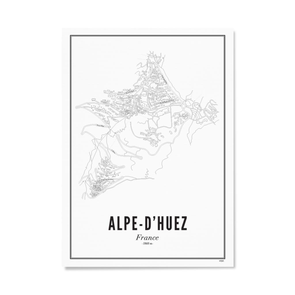 Alpehed'Huez_Papier