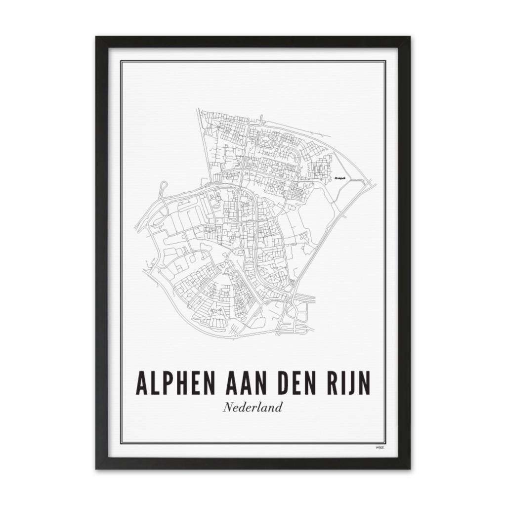 AlphenAanDenRijn_lijst