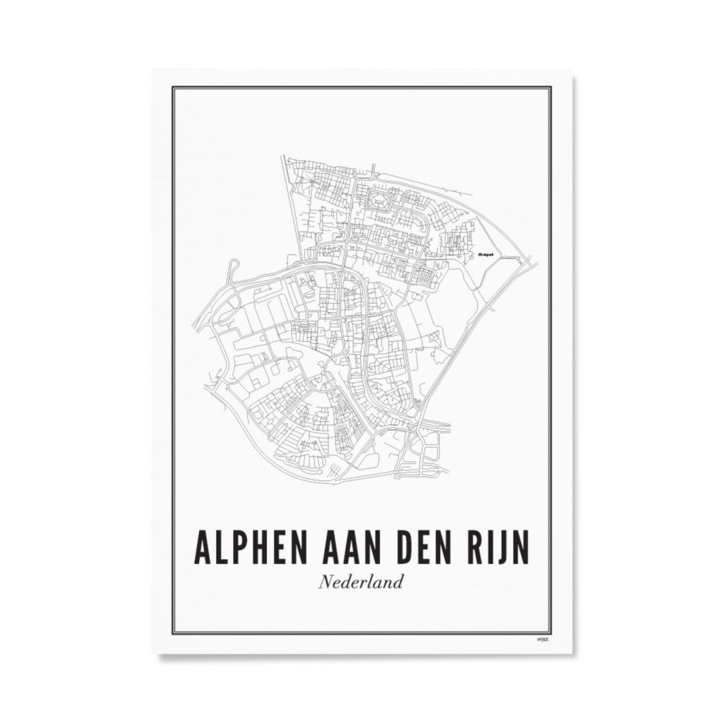 AlphenAanDenRijn_papier