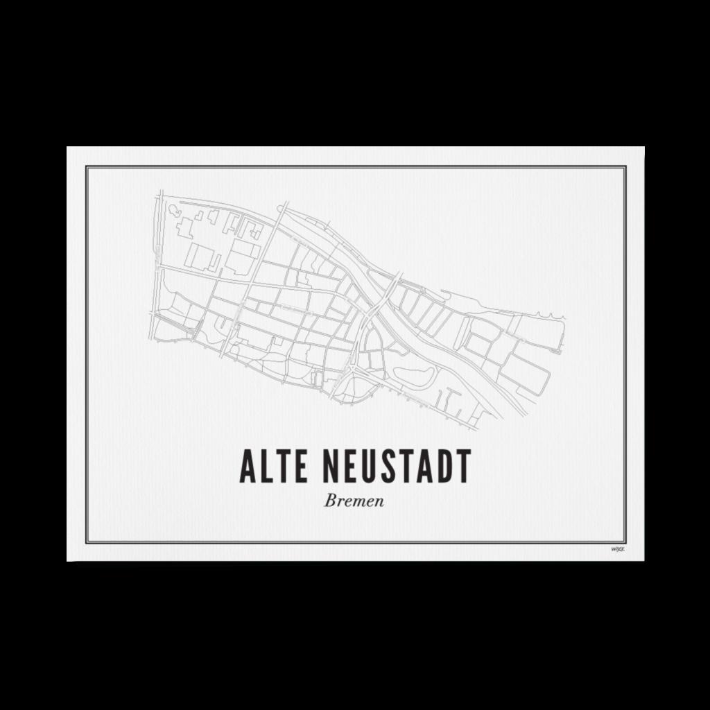 AlteNeustadtPapier