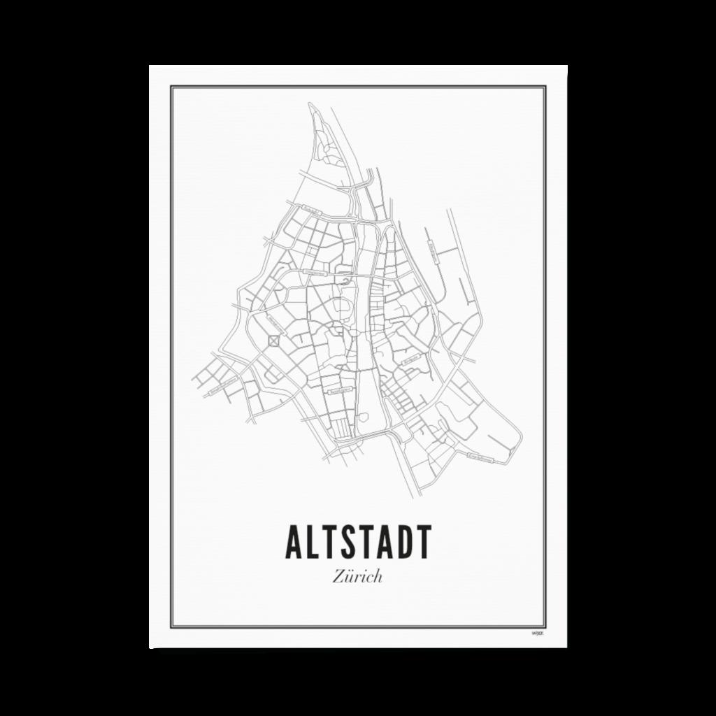 Altstadt_Papier