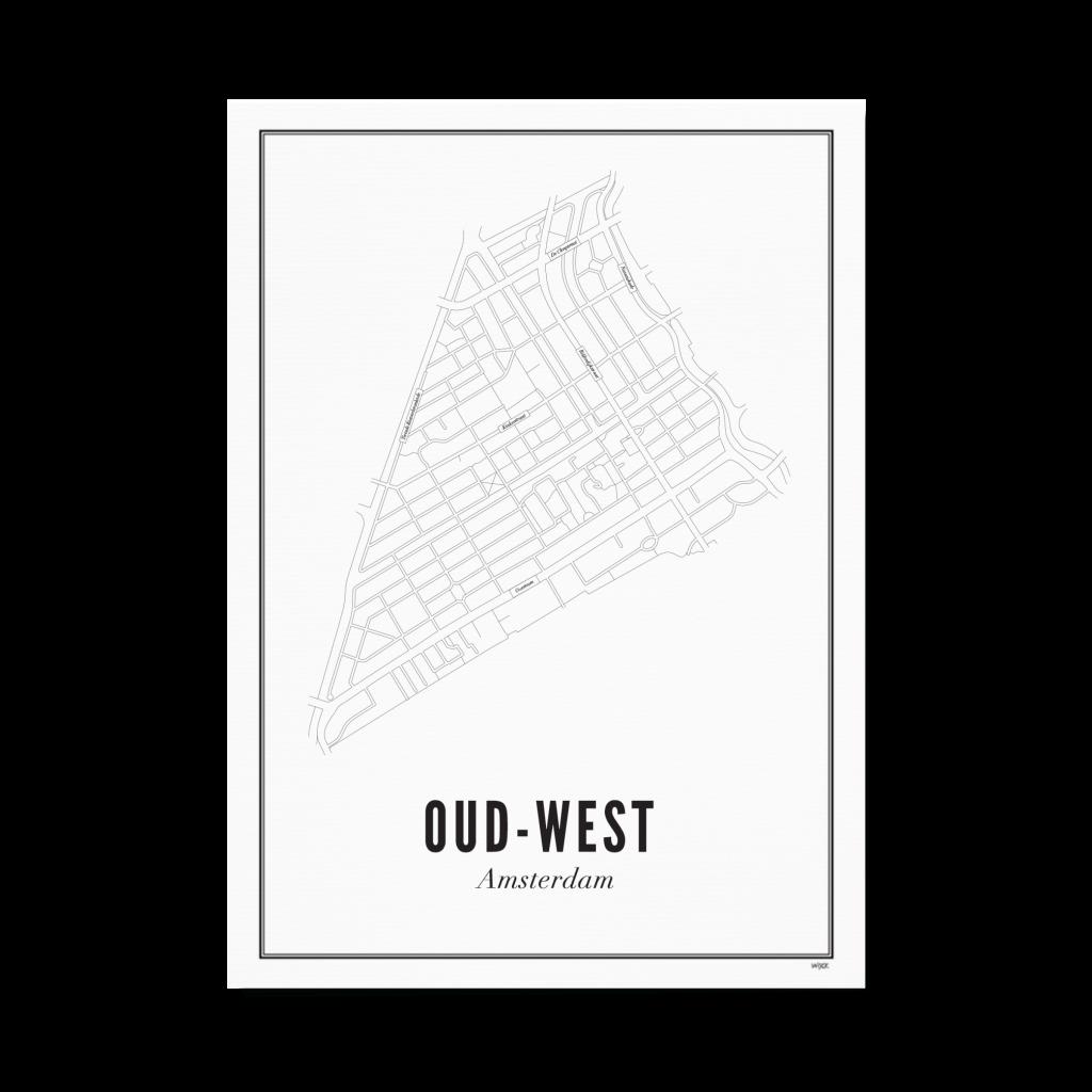 AMS_oud-west papier