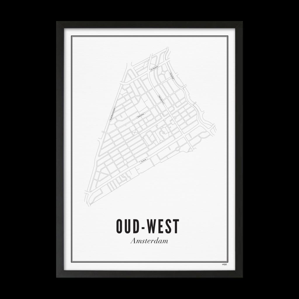 AMS_oud-west zwarte lijst