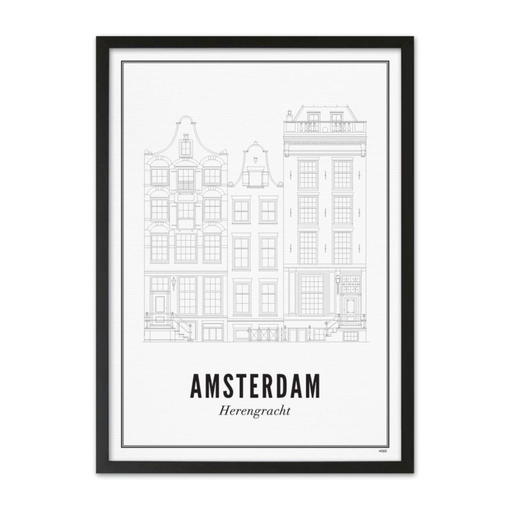 Amsterdam_herengracht_lijst