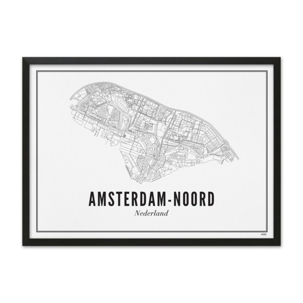 Amsterdam_Noord_lijst