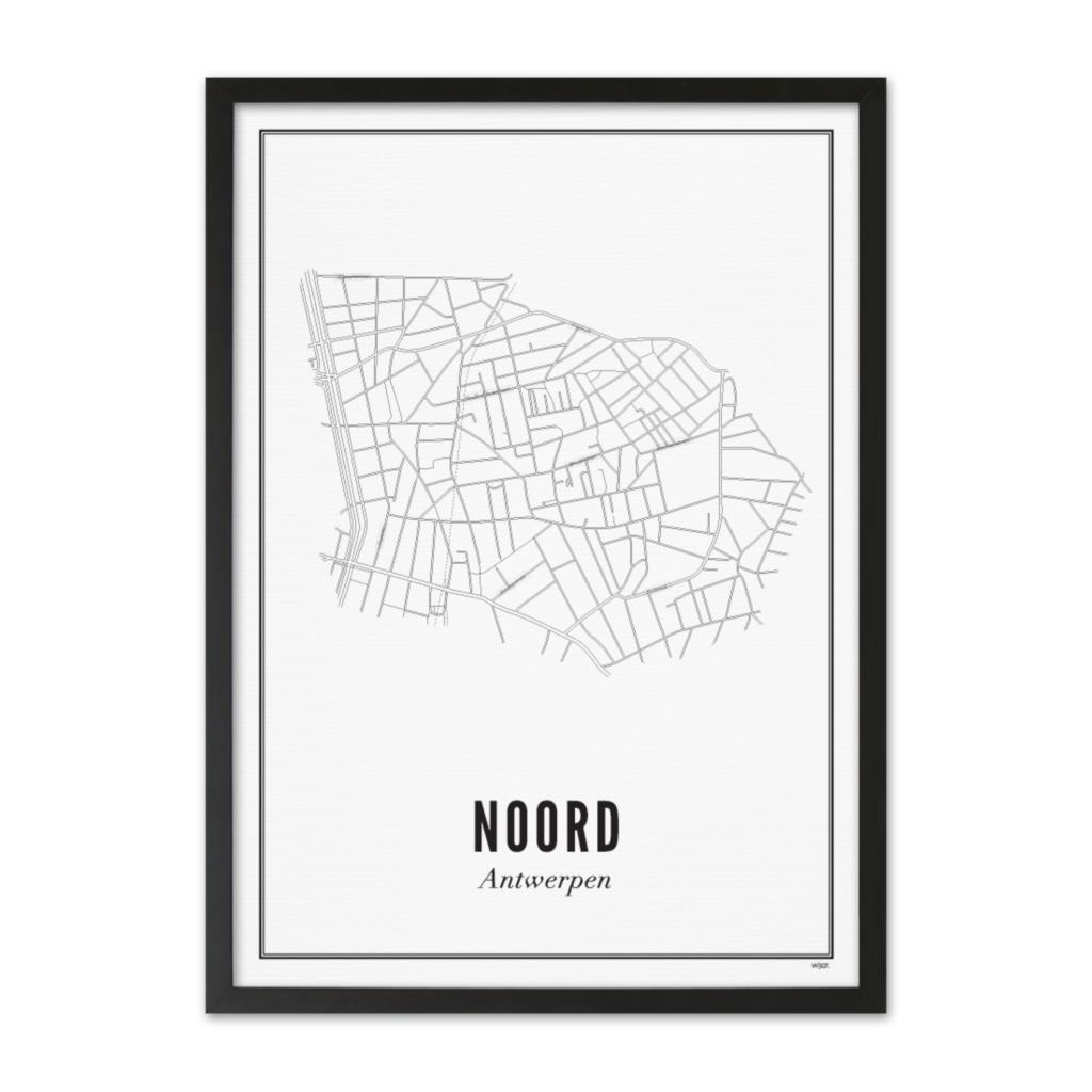 AntwerpenNoord_Lijst