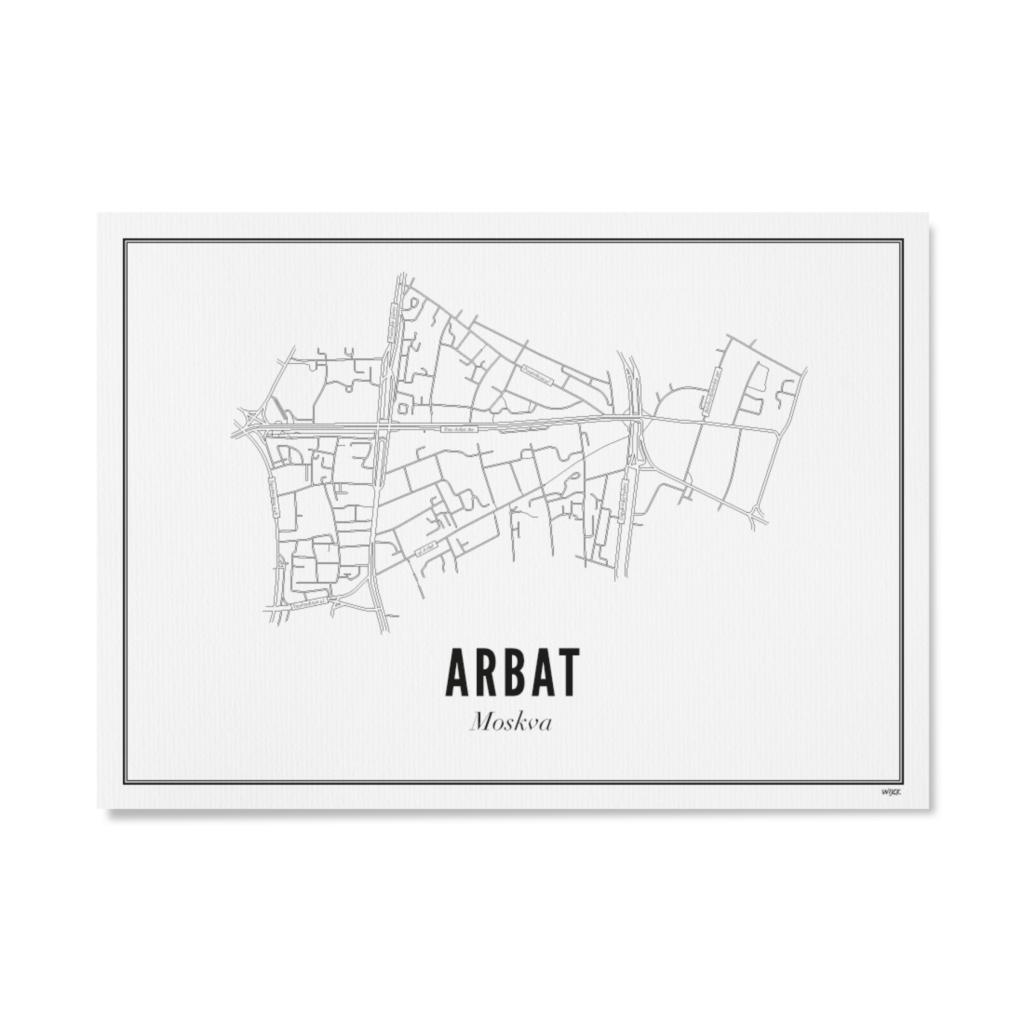 Arbat_Papier