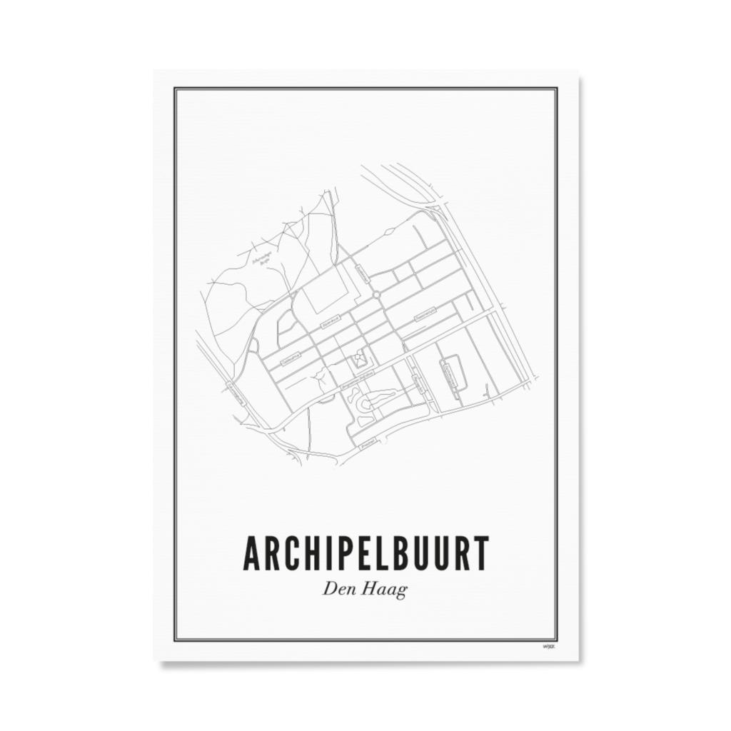 Archipelbuurt_Papier