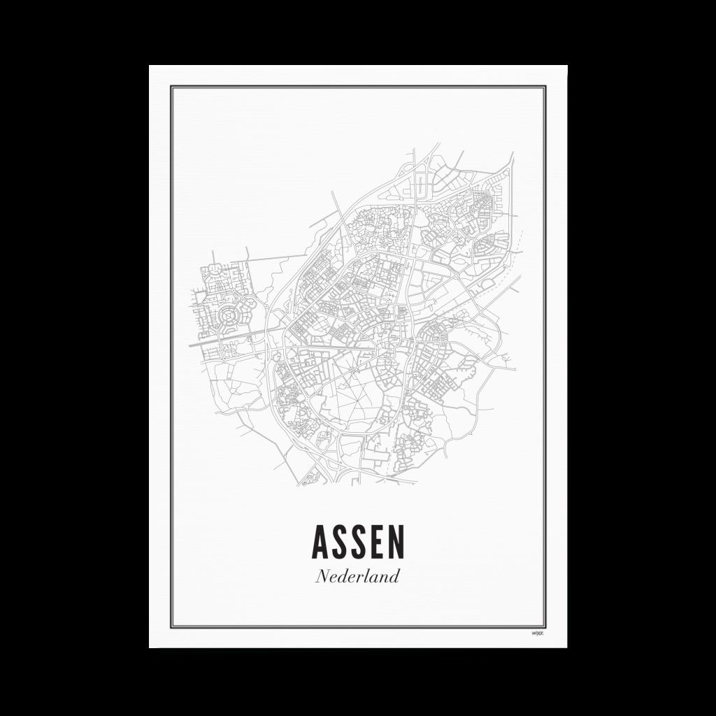 Assen_staand papier_