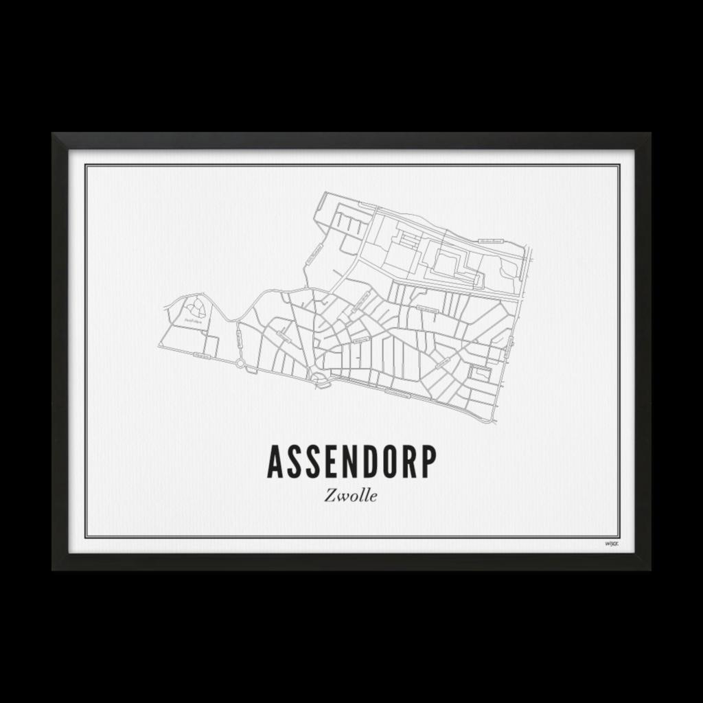 Assendorp_Lijst