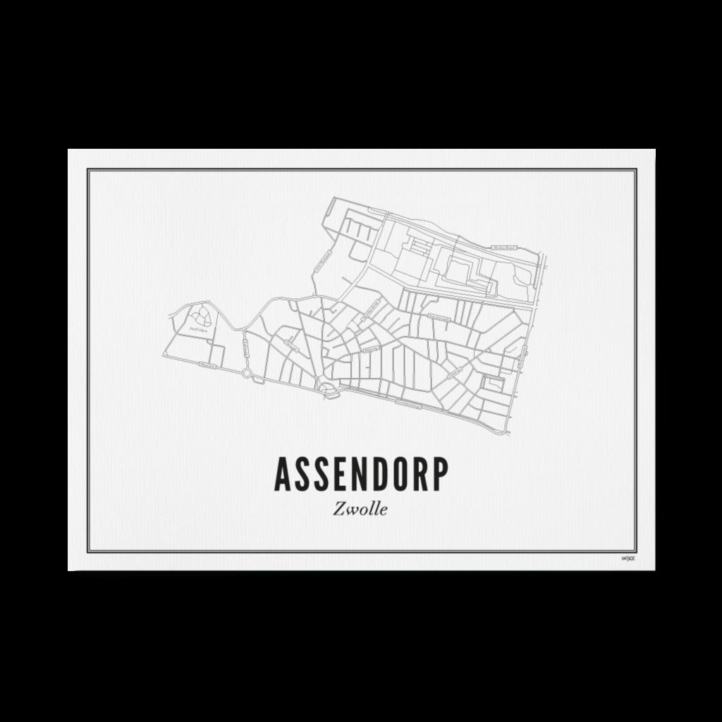 Assendorp_Papier
