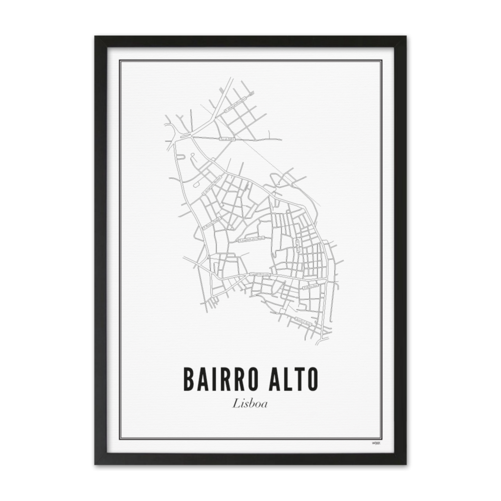 BairroAlto_Lijst