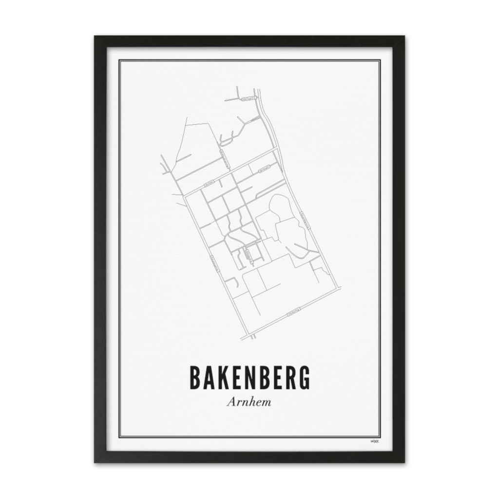 Bakenberg_Lijst