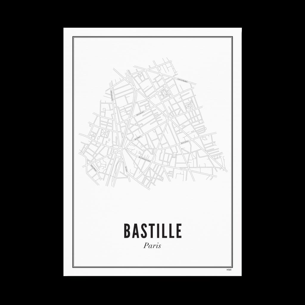 bastillepapier