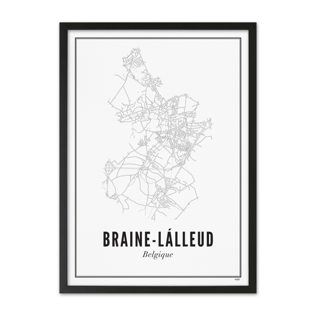 BE_BRAINE_LALLEUD_Lijst