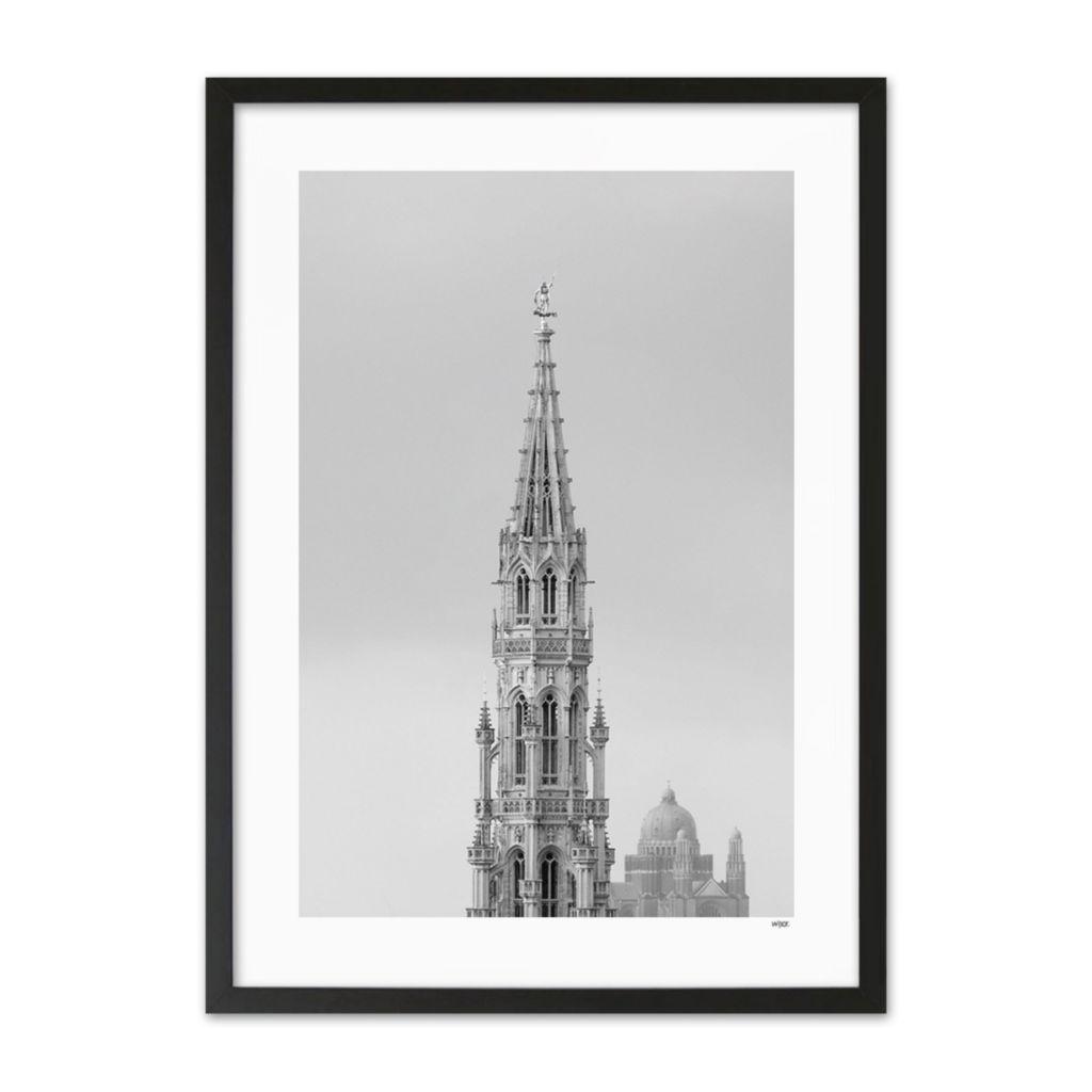 BE_Brussel_Stadhuis_ZwarteLijst