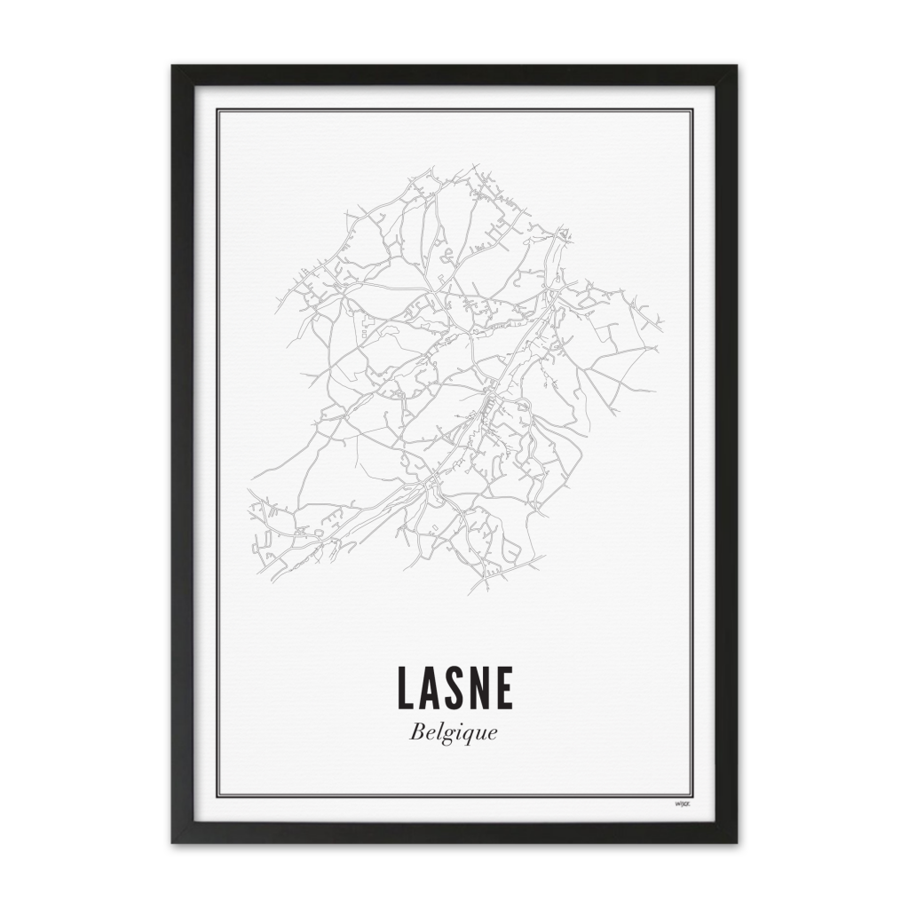 BE_Lasne_Lijst