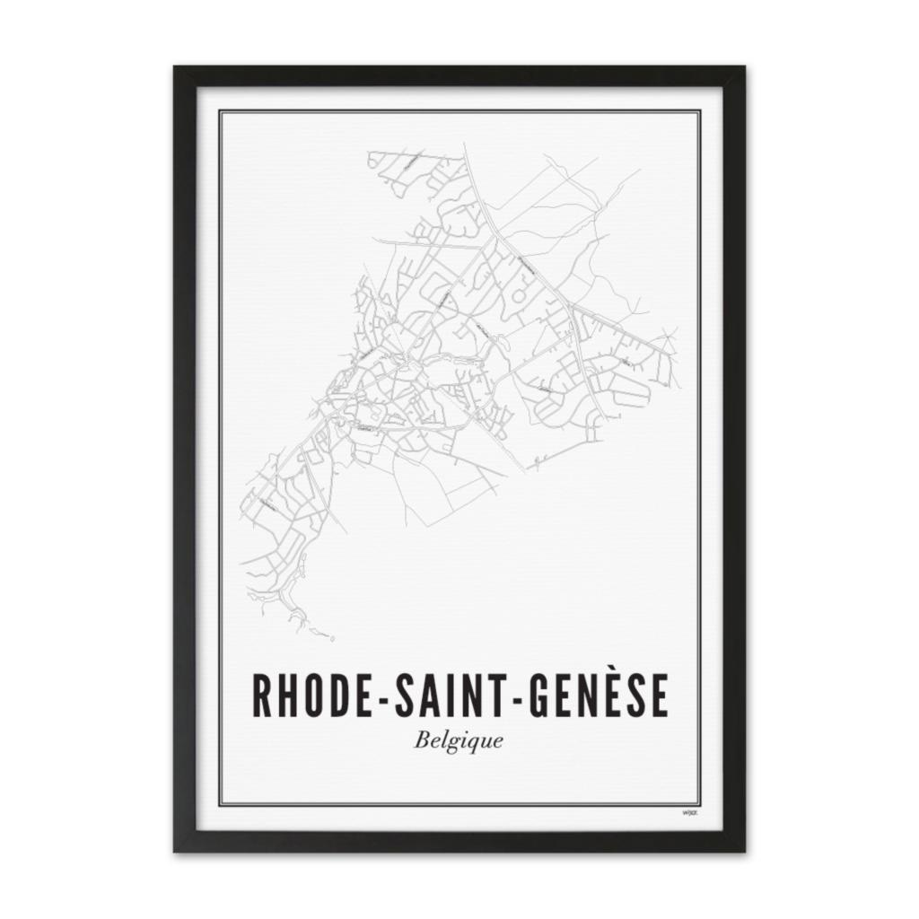 BE_RhodeSaintGenèse_Lijst