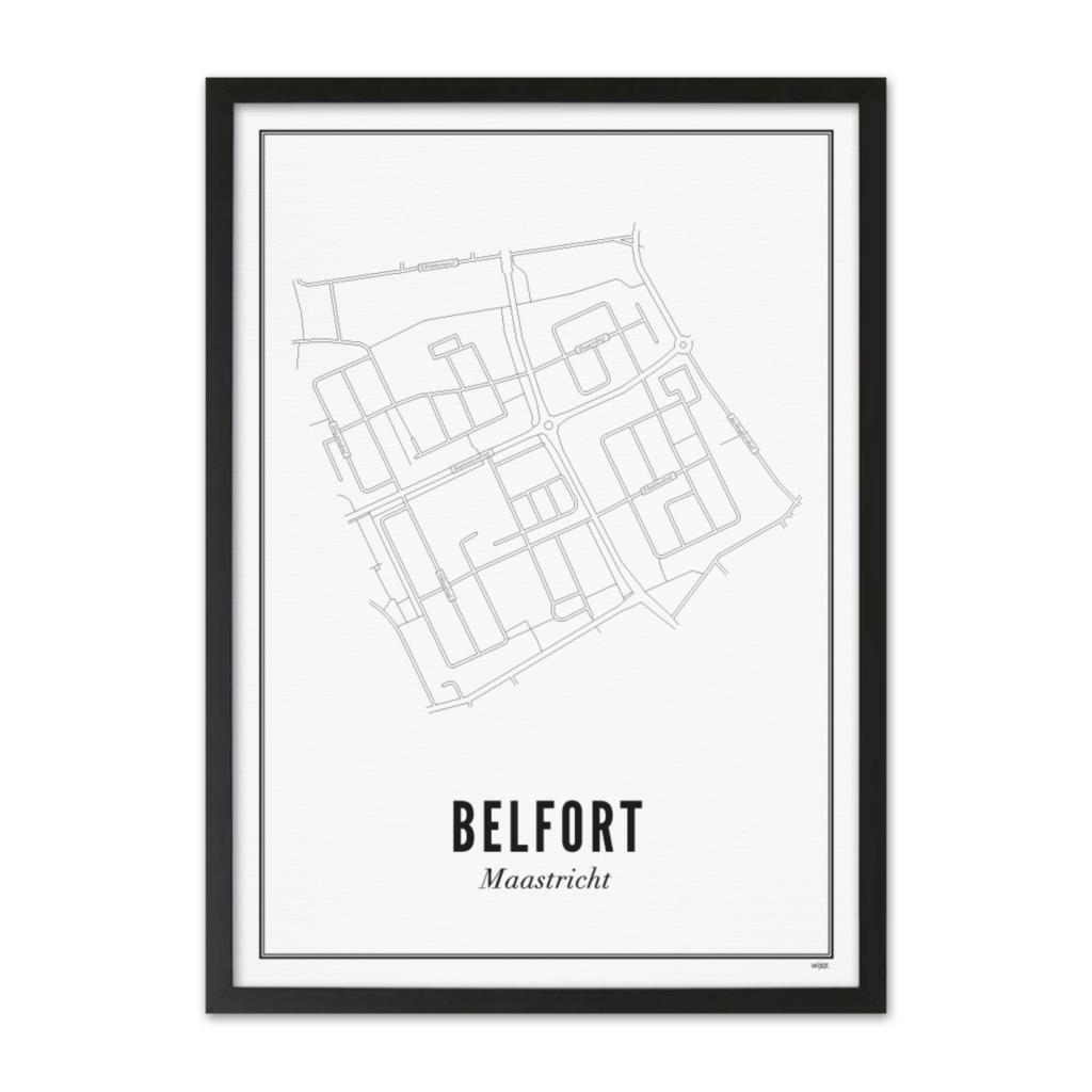 Befort_Lijst