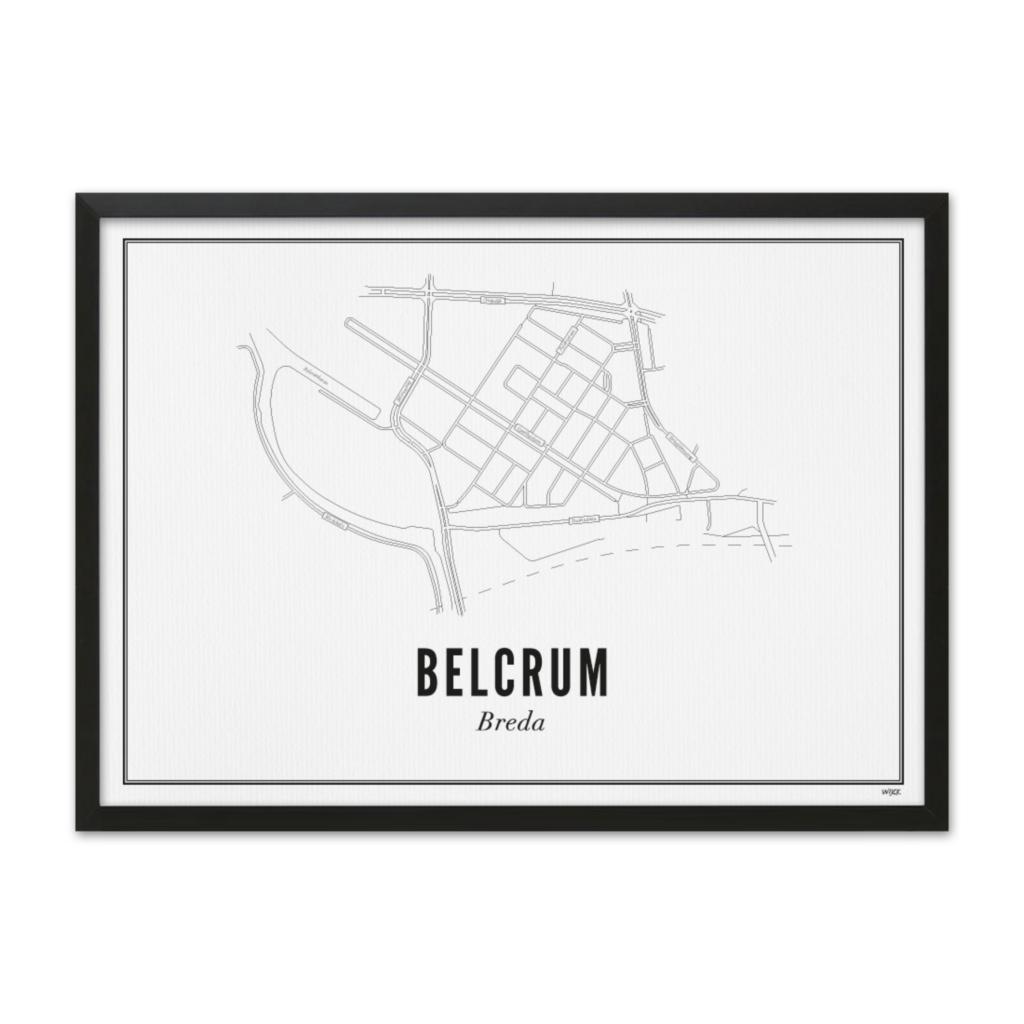 Belcrum_Lijst