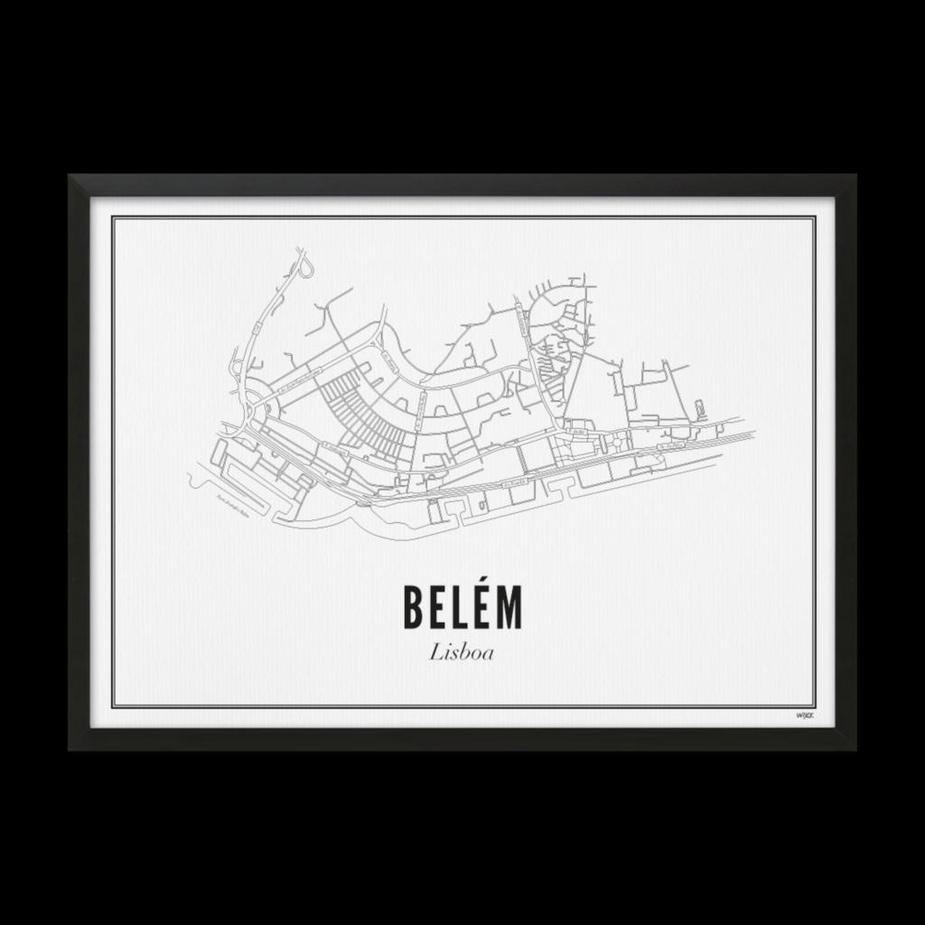 Belem_Lijst