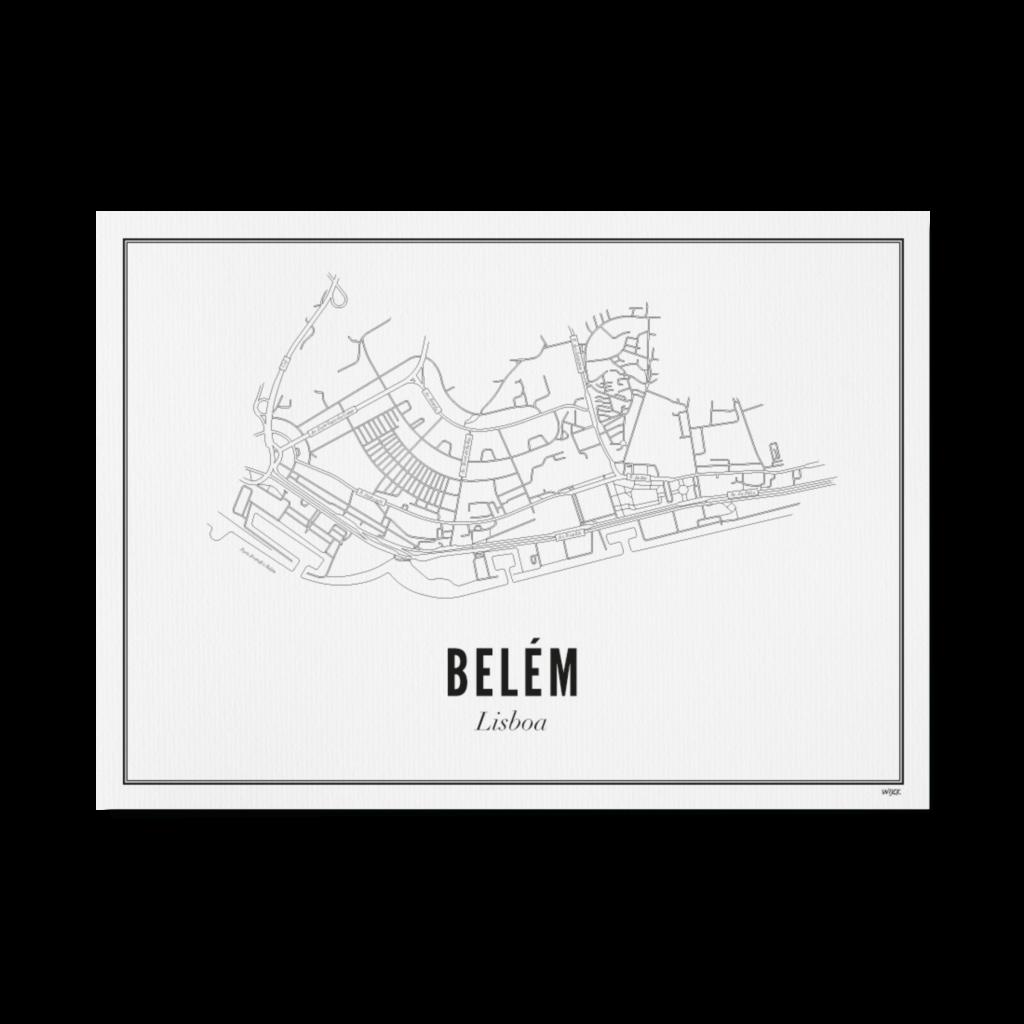 Belem_Papier