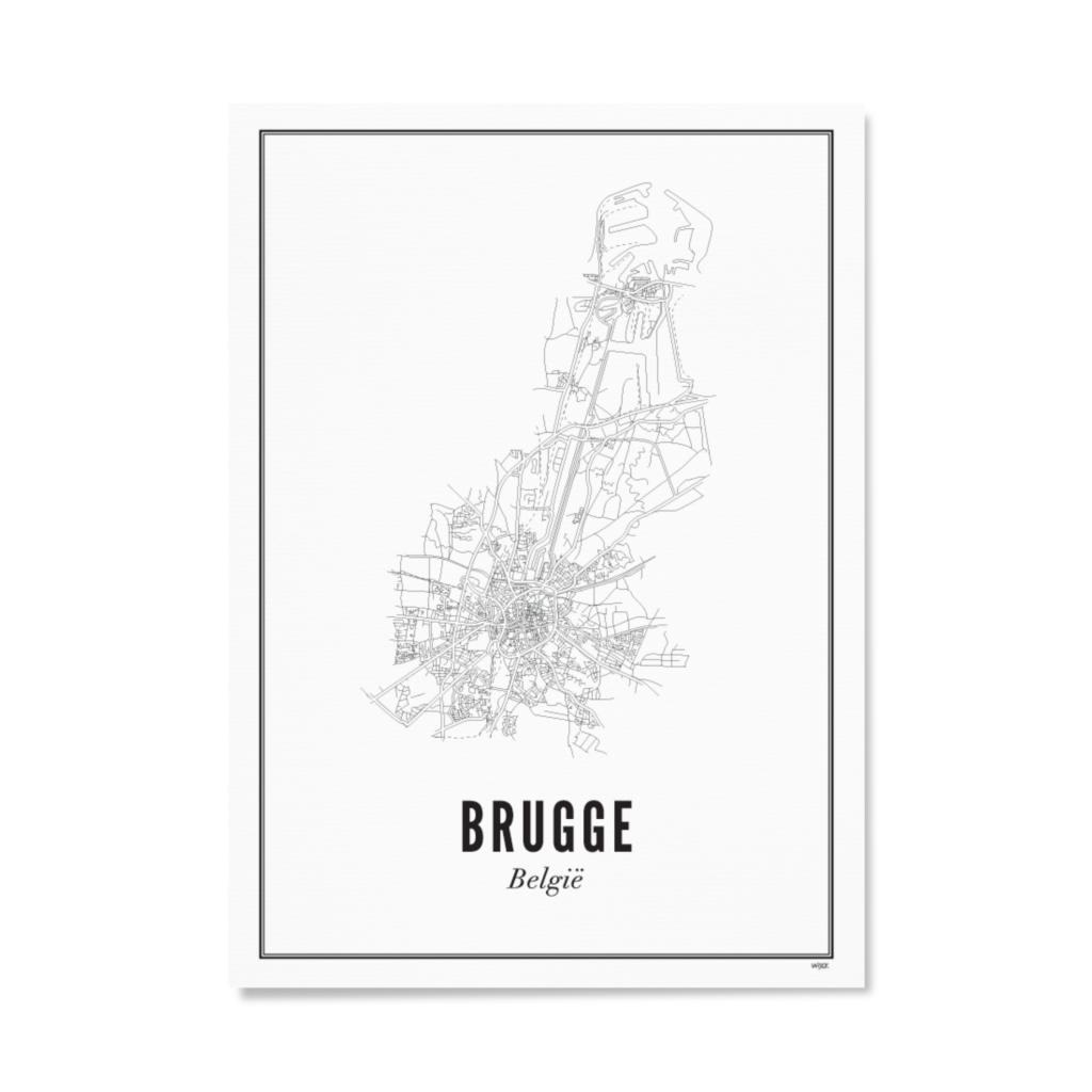 Belgie_brugge_Papier