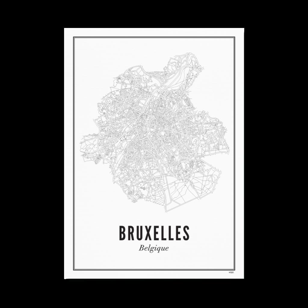 Belgie_bruxellesl_papier