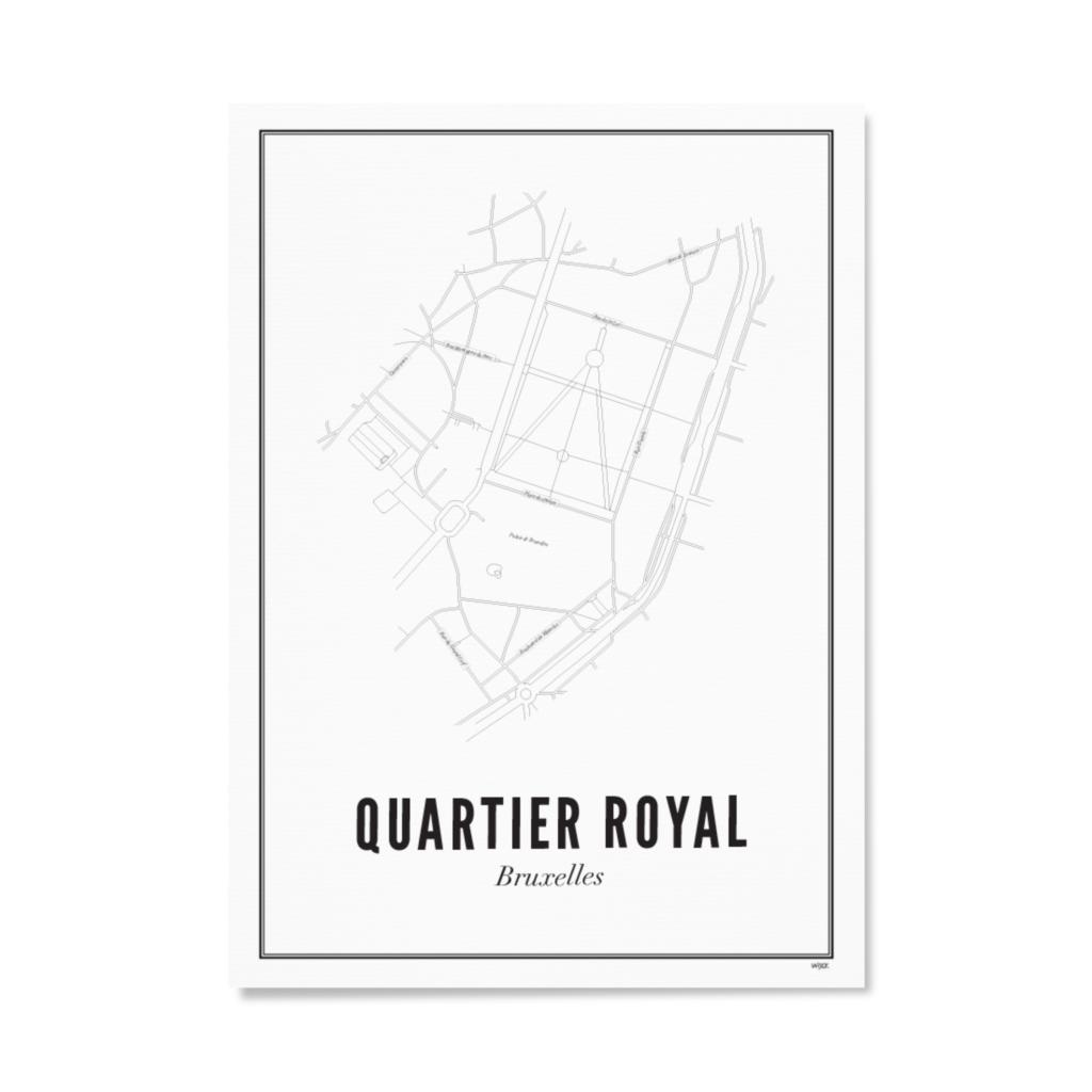 Belgie_QuartierRoyale_papier