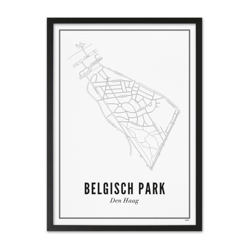 BelgischPark_Lijst