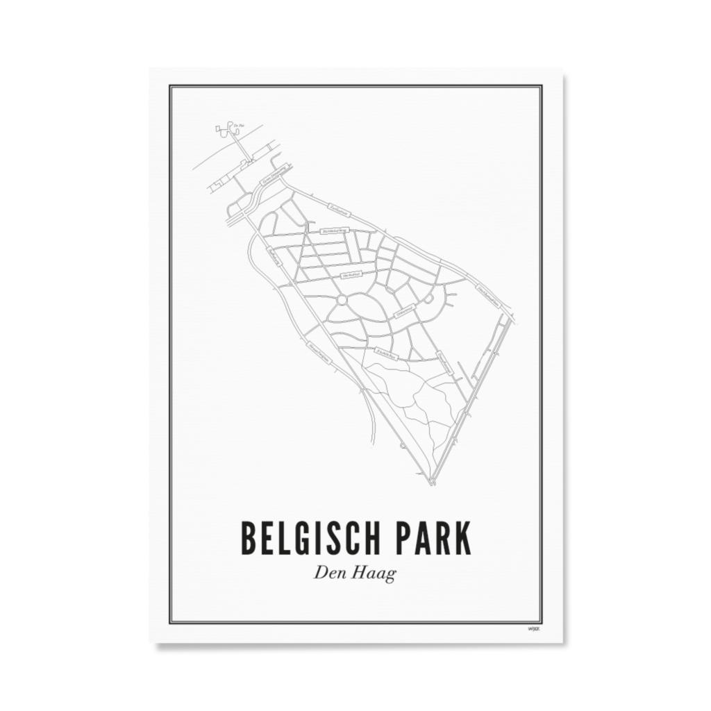 BelgischPark_Papier