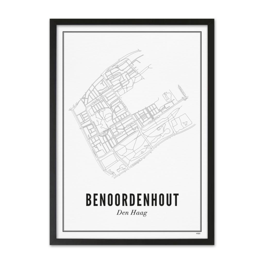 Benoordenhout_Lijst
