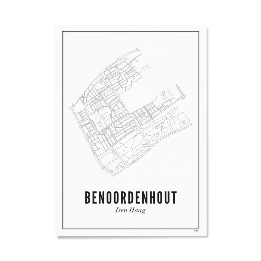 Benoordenhout_Papier