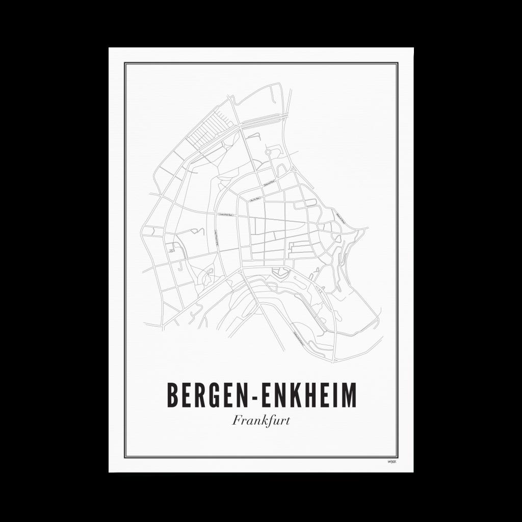 Berge Enkheim lijstj