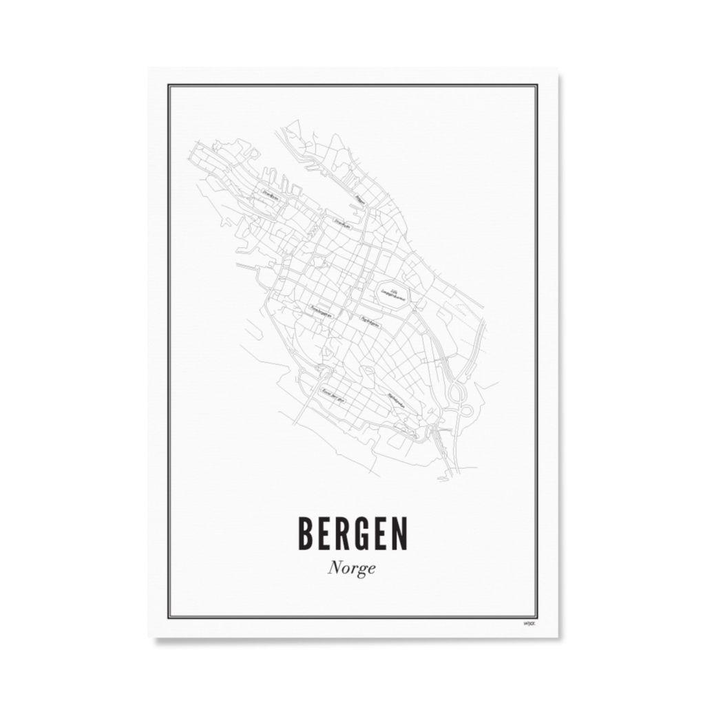 Bergen_papier