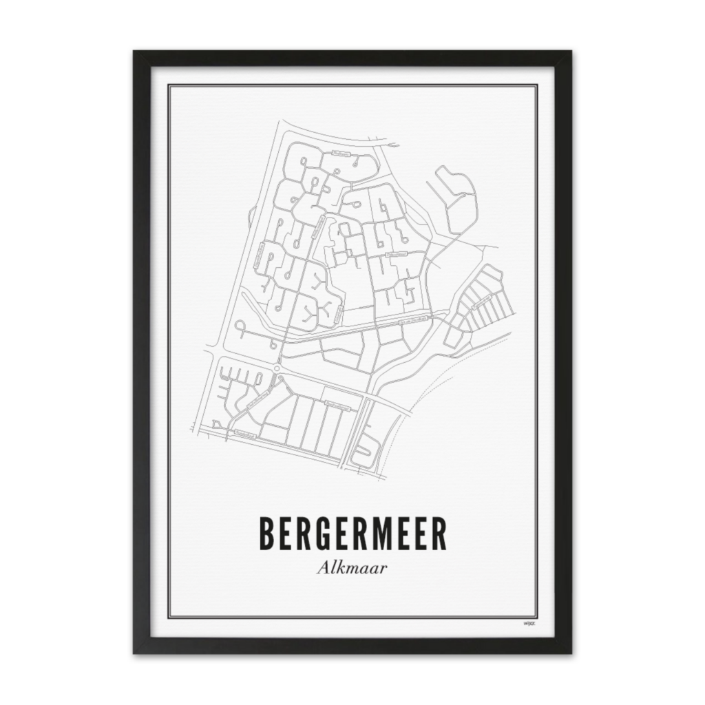 Bergermeer_Lijst