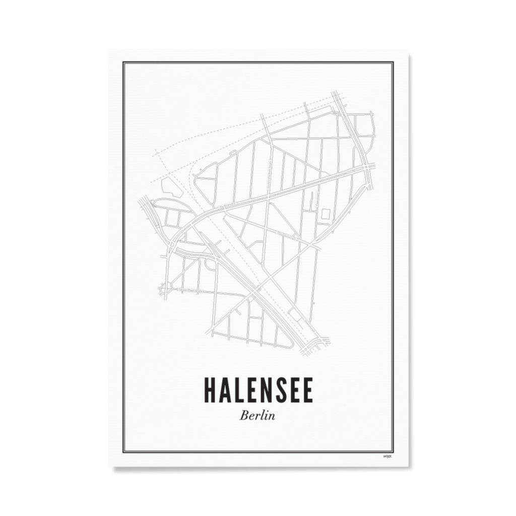 BerlinHalenseePapier