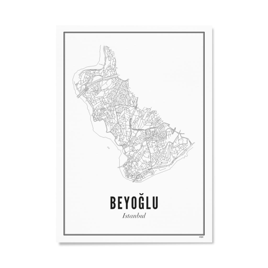 Beyoglu_Papier