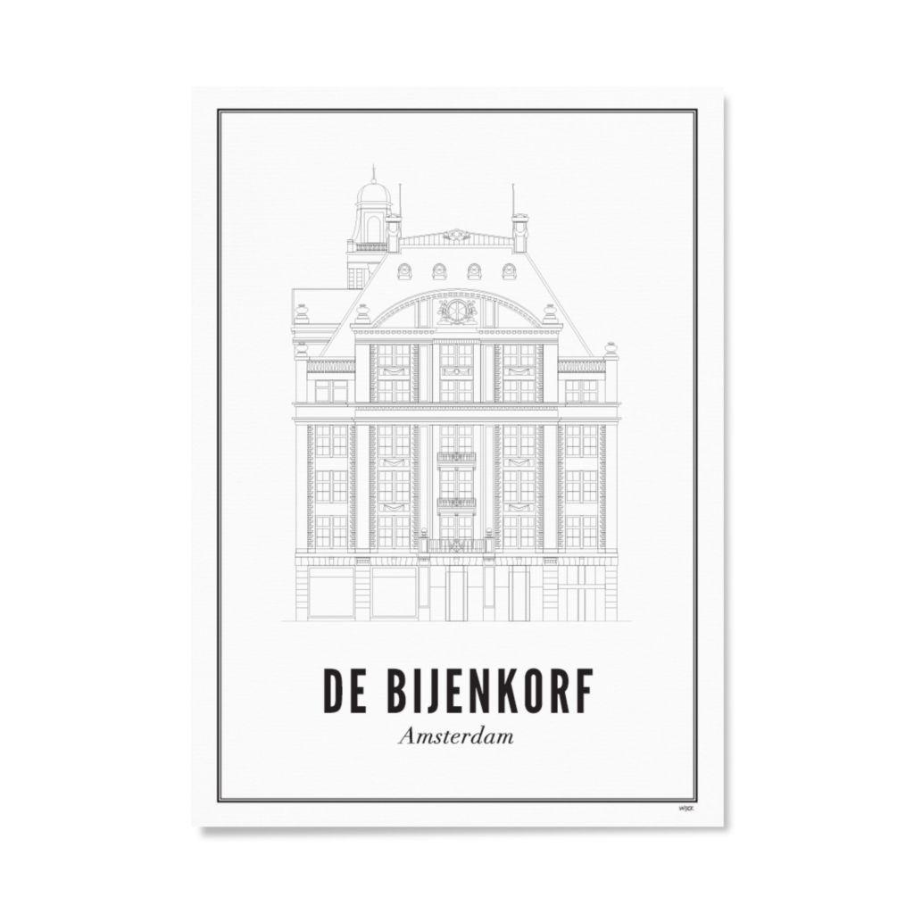 Bijenkorf_Papier