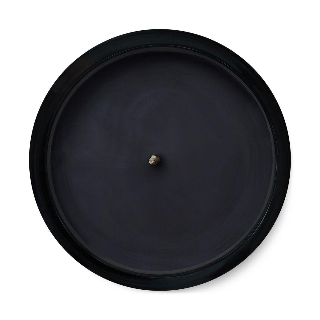Black Candle Overhead