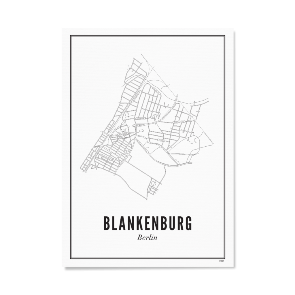 Blankenburg papier