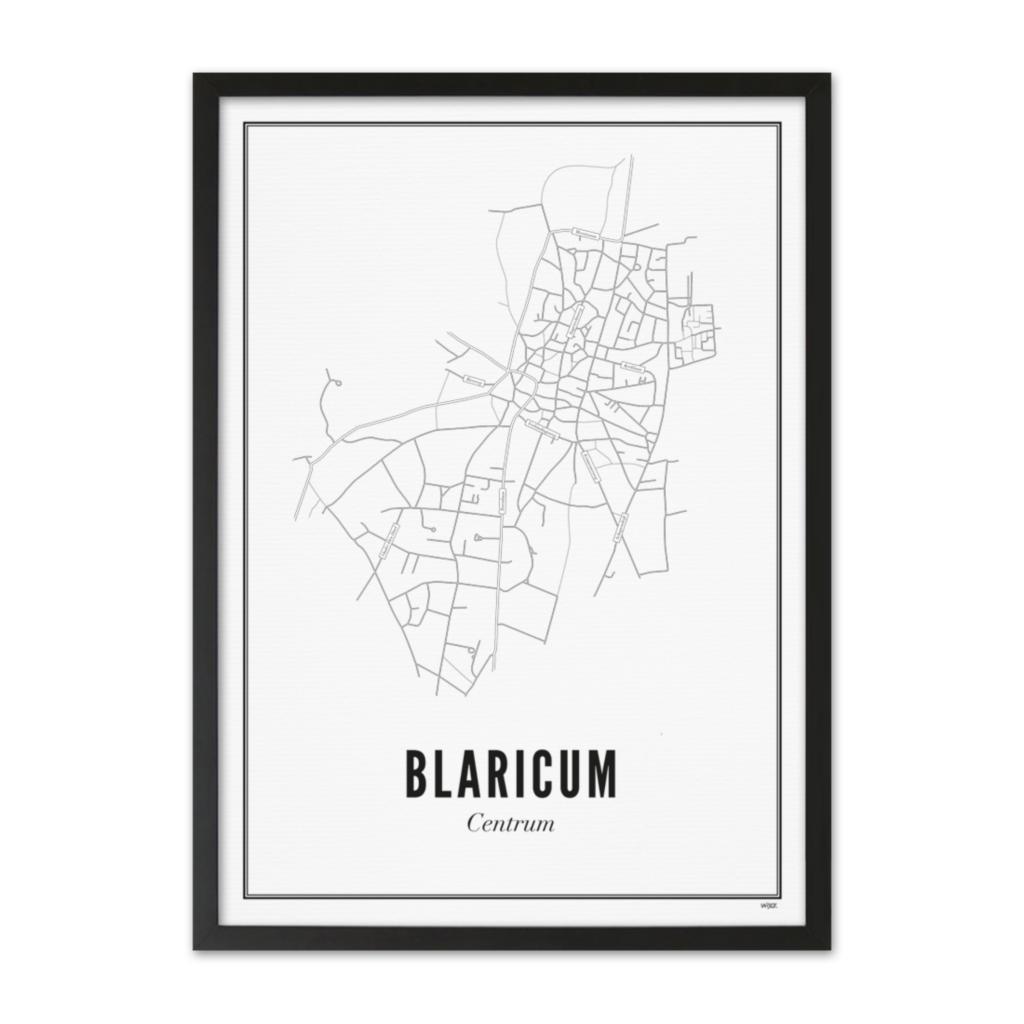 Blaricum_lijst