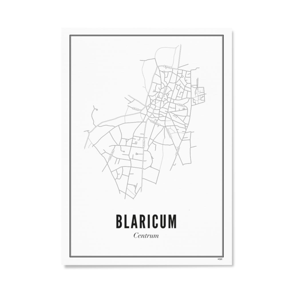 Blaricum_papier