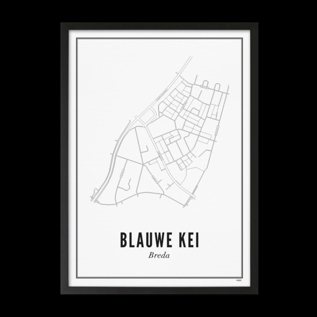 BlauweKei_Lijst